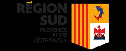 Logo region sud paca
